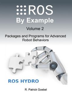 ROS robotics news: book Archives